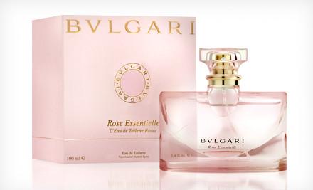 BVLGARI Rose Esentielle